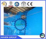 Freio inoxidável hidráulico da imprensa da placa do CNC
