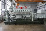 세륨 증명서를 가진 160kw Biogas 발전기 세트