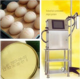 Egg (V-98)를 위한 만기 Date Machine와 Inkjet Printer