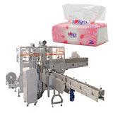 Macchina imballatrice del tovagliolo per la macchina per l'imballaggio delle merci di carta del fazzoletto