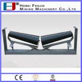 Aging Weerstand Carbon Steel Carrier Idler Roller