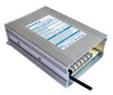 электропитание 300W 12VDC хозяйственное Rainproof СИД с Ce, Bis