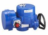 Lqシリーズ耐圧防爆電気アクチュエーター(LQ2)