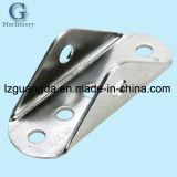 Нержавеющая сталь изготовления металлического листа штемпелюя глубинную вытяжку части малые части