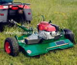 cortacéspedes de césped montado ATV-Alimentador 16-HP