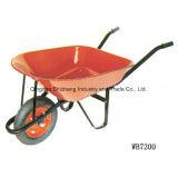Wheelbarrow resistente da qualidade superior (WB7601)
