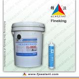 Sealant силикона 2 компонентов структурно для изолируя стекла