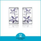 Accesorios de plata vendedores calientes de la joyería de la manera, joyería de Custume (J-0113)