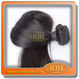 Выдвижения волос Remy путать свободно малайзийские