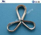 ステンレス鋼ワイヤーロープの指ぬき