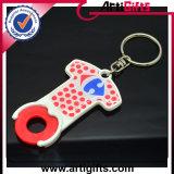 熱い販売のプラスチックトロリー硬貨Keyholder