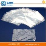 De duidelijke Zakken van de Ritssluiting/de Zakken van het Polypropyleen/Duidelijke Plastic Zakken
