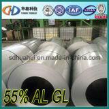 中国から成っている55% GlのGalvalumeの鋼板のSpecilized