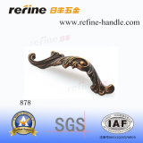 Zinc Alloy (Z-878)에 있는 2014 새로운 Design Furniture Hardware Handle