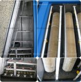 Ligne en verre isolante automatique de production à la machine