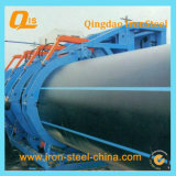 Grosses Diameter HDPE Pipe Above 1000mm