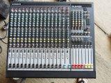 32 채널 통신로 디지털 오디오 믹서 Gl2400-432 음악 믹서 DJ