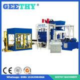 Bloc concret de pavage complètement automatique de la brique Qt10-15 faisant la machine