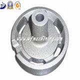 Soem-Zinn-Gussteil-Präzisions-Eisen-Gussteil für Gussteil-Metallhalter