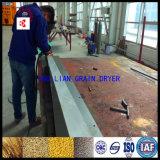 Машина для просушки зерна низкой температуры задействуя