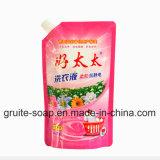 Duft-grüne/blaue/purpurrote Farben-Wäscherei-flüssiges Reinigungsmittel des Lavendel-3L oder 100oz
