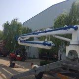 Crescimento de colocação concreto da maquinaria de Dawin na venda