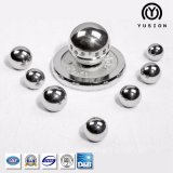 Chroom Steel Ball AISI 52100 voor Bearing 4.7625mm150mm