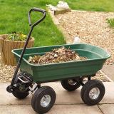 Carro da ferramenta de jardim/carro poli acessível da descarga