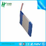 消費者Electronics100mAh-10000mAh 3.7Vリチウムポリマー電池