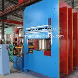 Plate Frame vulcanización Press, Caucho Vulcanizador Press, vulcanización de prensa, placa de vulcanización de Prensa