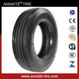 295/80r22.5 중국어 모든 강철 광선 트럭 타이어