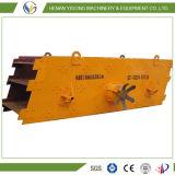 Écran de vibration de bonne qualité (YK) des machines de Yigong