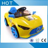 Automobile elettrica delle rotelle chiare di approvazione 4 del Ce per i bambini da vendere