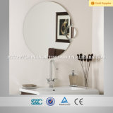3mm, 4mm, 5mm, 6mm Beveled Edge Silver Mirror