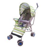 Модная прогулочная коляска младенца фабрики с регулируемой оптовой продажей сени