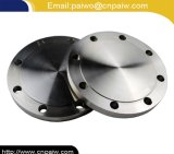 Pn6 Pn10 Pn16 Pn25 Pn40 de Blinde Flenzen van het Koolstofstaal van DIN2527