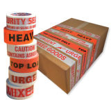 Fornitore per BOPP Printing Tape Manual Packing Tape