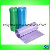 Пластичный вкладыш ящика, мешки погани HDPE