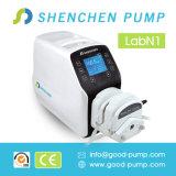 蠕動性ポンプに投薬する実験室の低圧の流動度570ml/Min