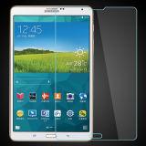 SamsungギャラクシータブS 8.4 T700のための緩和されたガラススクリーンの監視フィルムスクリーンの保護装置