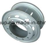 безламповое стальное колесо 19.5X14.00 для TBR