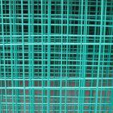 低価格の電流を通された溶接された金網のパネル