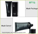 A máscara de limpeza profunda do nariz do preto da máscara do removedor do Blackhead de Peelnose da melhor venda quente