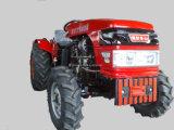 High Quality를 가진 Weitai 40HP 4WD Mini 정원 Tractor