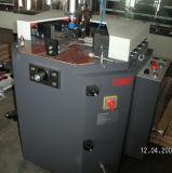 Taglio di alluminio del mitra di CNC il doppio ha veduto la macchina di alluminio di Windows della macchina