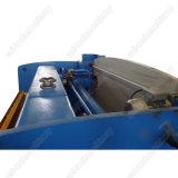 Machine de frein de presse hydraulique (WC67Y-125/2500)
