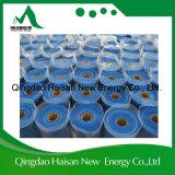 4X4mm 2X2mm 8*8mm de Klasse van het Netwerk C/E van de Glasvezel bedekte alkali-Bestand met een laag