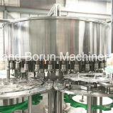 8000 bouteilles par machines remplissantes et de mises en bouteilles de l'eau minérale d'heure
