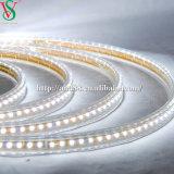 Weißes flexibles Streifen-Licht der Farben-SMD