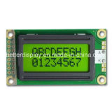 Écran LCD de Stn 192X64 pour des composantes électroniques